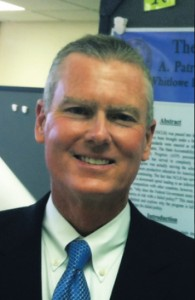 A. Patrick Huff, Ph.D.